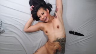 MANYVIDS Beccapanda in Beautiful Armpit Licking Agony  Video Clip WEB-DL 1080 mp4