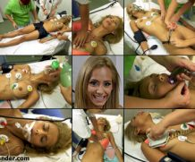 Clips4Sale Veronica Colombian Smugglers Continued Issues in the ER with Resus, CPR, BP, O2, IV, Ambu, Defib, Intubation (in HD 1920X1080) #MEDICALFETISH  OPandER Erotic Medical Fetish CPR  WEB-DL Video Clips4Sale wmv+mp4 h.265
