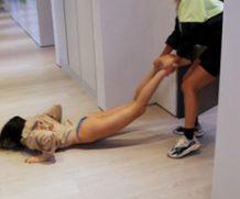 MrSkin Kendall Jenner's Crack on Keeping Up with the Kardashians  WEB-DL Videoclip