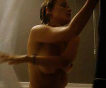 MrSkin Scottie Thompson Bares Her Breasts in the Shower in Broken Ghost  WEB-DL Videoclip