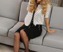 Only-Secretaries Natasha Anastasia  Siterip Imageset TEASENETWORK Multimirror