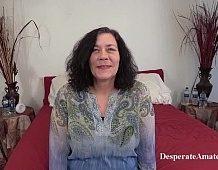 DesperateAmateurs Violet  Video x.264 Siterrip Amateur XXX