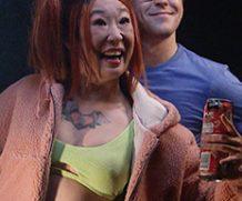 MrSkin Sandra Oh's Pokie on Saturday Night Live  WEB-DL Videoclip