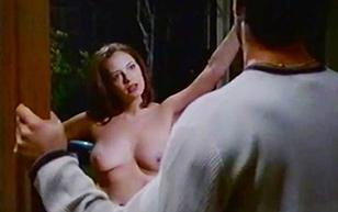 MrSkin Samantha Ferris' Big Breasts in Beggars and Choosers  WEB-DL Videoclip