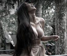 MrSkin Kim K's Latest Scene in Keeping Up with the Kardashians  WEB-DL Videoclip