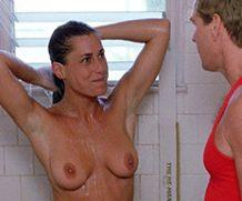 MrSkin Iris Albanti's Wet Pair in the Shower in Partners  WEB-DL Videoclip