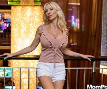 MomPov Busty blonde Russian doll Apr PORNRIP FiGLI h.265 Movie + Imageset]