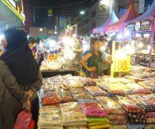 Asiansexdiary Hat Yai Market Visit @ Night  Siterip Video Asian XXX