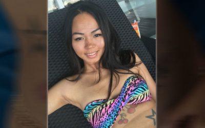 Asiansexdiary Jureka Del Mal Selfies From Pattaya  Siterip Video Asian XXX