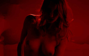 MrSkin Sarah Beck Mather's Spectacular Breasts in Charismata  WEB-DL Videoclip