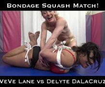 Clips4Sale Bondage Wrestling:  VeVe Lane vs Delyte DaLaCruz (1080 Full HD) #BONDAGE  Doom Maidens Wrestling  WEB-DL Video Clips4Sale wmv+mp4 h.265