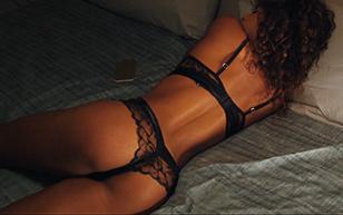 MrSkin Megalyn Echikunwoke's Stunning Backside in Night School  WEB-DL Videoclip