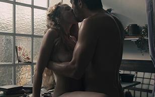 MrSkin the Latest From Joanna Vanderham in Warrior  WEB-DL Videoclip