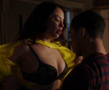 MrSkin Janel Parrish's Sexy Scene in Pretty Little Liars: The Perfectionists  WEB-DL Videoclip