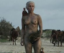 MrSkin Peep the Mother of Dragons Nude One Last Time Before the Series Finale  WEB-DL Videoclip