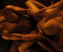 MrSkin Hanni Choi's Hot Sex Scene in the Latest Episode of Warrior  WEB-DL Videoclip