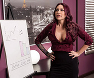 Big Tits at Work Remote Controlled Boss – Monique Alexander – 1 May 11, 2019 Brazzers Siterip 2019 WEB-DL mp4 SPINXSHARE