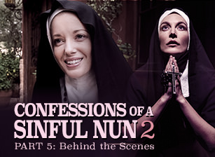 Sweetheartvideo BTS-Confessions Of A Sinful Nun #02  Videoscene 720p mp4