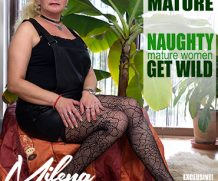 MATURE.NL update   12644 naughty housewife milena enjoys her hot body  [SITERIP VIDEO 2019 hd wmv 1920×1200]