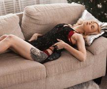 Suicidegirls Christmas miracle  Siterip  Imageset 5200px  Multimirror