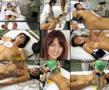 Clips4Sale Suzy Cardiac Arrest in ICU, CPR, Resus, Lucas Thumper, Vfib, Defib, AED, BP, Pulsoxy, 7 & 3 Lead ECG, IV, Catheter, Respirator, Stething (in HD 1920X1080) #MEDICALFETISH  OPandER Erotic Medical Fetish CPR  WEB-DL Video Clips4Sale wmv+mp4 h.265