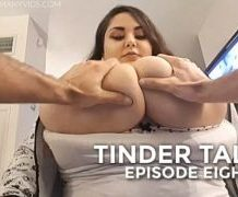 MANYVIDS DestinyDiaz in TINDER TALES: Episode Eight  Video Clip WEB-DL 1080 mp4
