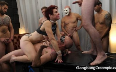 Gangbangcreampie Behind The Scenes with Molly  SITERIP Web-DL 2019 h.264 MULTIMEDIA