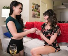 Girlsway A Most Special Occasion feat Alina Lopez  WEB-DL FAMENETWORK 2019 mp4
