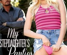 My Stepdaughter's Panties 2 DVD Release  [DVD.RIP. H.264 Production Year 2019]