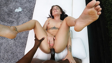 Castingcouch-HD BBC In Her Tiny Ass  WEB-DL h.264 Castingcouch-HD