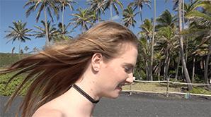 Atk Girlfriends 05/06/19 – Ashley Lane Big Island Part 5 Ashley loves the black sand beaches. 1320×680 wmv mp3 Audio  SITERIP ATKINGDOM