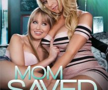 Mom Saved Me! DVD Release  [DVD.RIP. H.264 Production Year 2019]