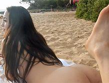 Atk Girlfriends 06/15/19 – Mi Ha Doan Hawaii Part 4 Mi Ha loves the nude beach! 1320×680 wmv mp3 Audio  SITERIP ATKINGDOM