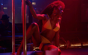 MrSkin Angelica Ross' Hot Moves in Pose  WEB-DL Videoclip
