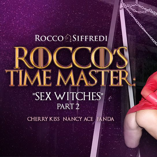Shapeofbeauty Roccos Time Master Sex Witches Sc.2  Siterip Video 1080p wmv Siterip RIP