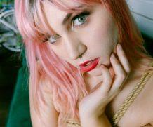 Suicidegirls The Pretty Reckless  Siterip  Imageset 5200px  Multimirror