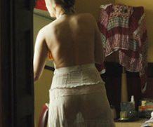 MrSkin Vera Farmiga's Seat Through Her Shirt in Captive State  WEB-DL Videoclip