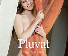 Rylskyart Marit in Pluvat 02.06.2019 SITERIP IMAGEDUMP FULL SET