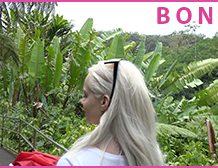 Atk Girlfriends 06/27/19 – Elsa Jean Hawaii #2 – Part 7 Elsa hikes to the waterfall. 1320×680 wmv mp3 Audio  SITERIP ATKINGDOM