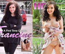 FTVGIRLS Francine Jun 10, 2019 IMAGESET SITERIP 2017 zip Archive FTV