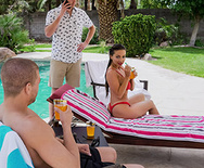 Brazzers Exxtra Poolside Affair – Abigail Mac – 1 June 21, 2019 Brazzers Siterip 2019 WEB-DL mp4 SPINXSHARE
