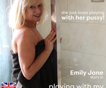 MATURE.NL update   13377 classy mature granny loves playing with her vibrator  [SITERIP VIDEO 2019 hd wmv 1920×1200]
