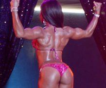 MrSkin Tiffany Denise Hobbs' Tight Tail in Claws  WEB-DL Videoclip