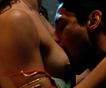MrSkin Melissa Barrera's Latest Nudity in Vida  WEB-DL Videoclip