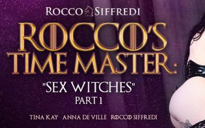 Shapeofbeauty Roccos Time Master Sex Witches Sc.1  Siterip Video 1080p wmv
