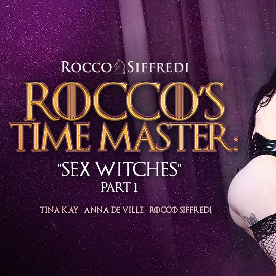 Shapeofbeauty Roccos Time Master Sex Witches Sc.1  Siterip Video 1080p wmv Siterip RIP