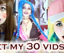 MANYVIDS purple_bitch in GET MY 30 FULL VIDEOS NOW  Video Clip WEB-DL 1080 mp4