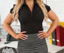 Only-Secretaries Amy S  Siterip Imageset TEASENETWORK Multimirror