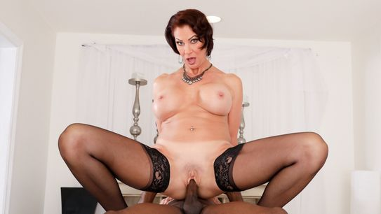 Black Masseur For Mature Woman with Vanessa Videl Devilsfilm  Siterip 1080p Video only] Siterip RIP