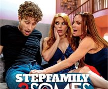Stepfamily 3somes DVD Release  [DVD.RIP. H.264 Production Year 2019]